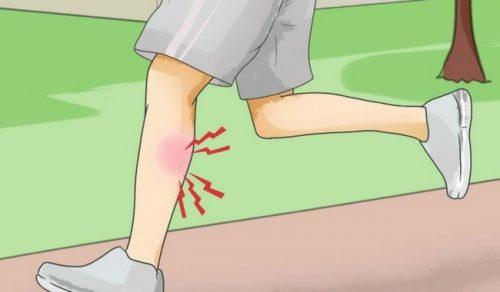 Bacaklarımızda Kramplar Niçin Olur?