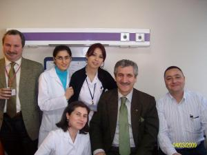 3. Genel Cerrahi Kliniği